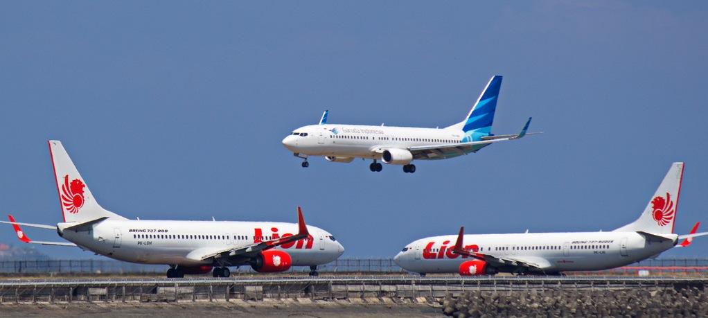 Masyarakat Masih Menunggu Turunnya Harga Tiket Pesawat