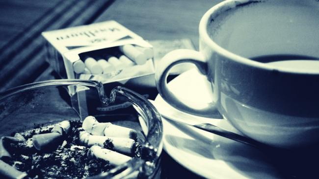 Dampak Minum Kopi Dan Rokok Yang Tak Pernah Diperhatikan Bahayanya