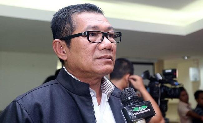 Ott Kpk Photo: Ketua Pansus : Selain OTT KPK Tidak Sah, OTT KPK Sarana