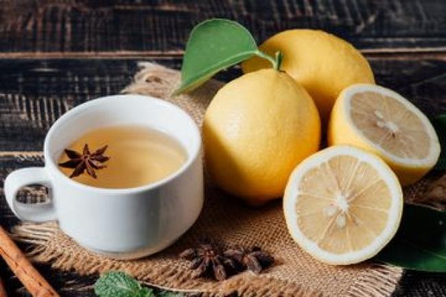 Manfaat Minum Air Lemon Hangat Di Pagi Hari Saat Perut Kosong