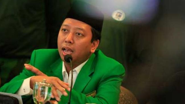 Kpk Tangkap Ketua Ppp Twitter: Terkait Kasus Suap Dana Perimbangan Daerah, KPK Akan