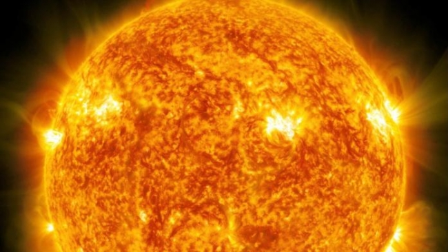 Bahaya Matahari Buatan China Bahaya China Ciptakan Matahari Buatan