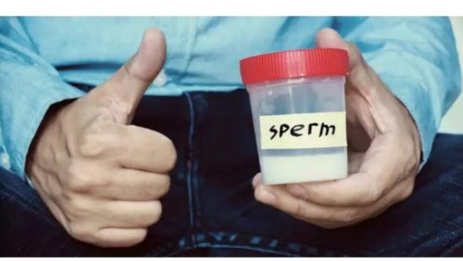 Fakta Atau Mitos Manfaat Telan Sperma